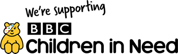 We are supporting Children in Need