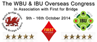 WBU & IBU Overseas Congress