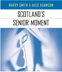 Scotlands Senior Moment